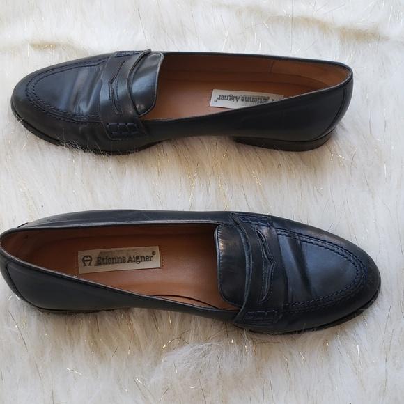 d69865b87a9 Etienne Aigner Shoes